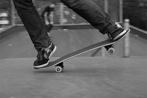 Step By Step Guide Skateboard For Beginners  How To