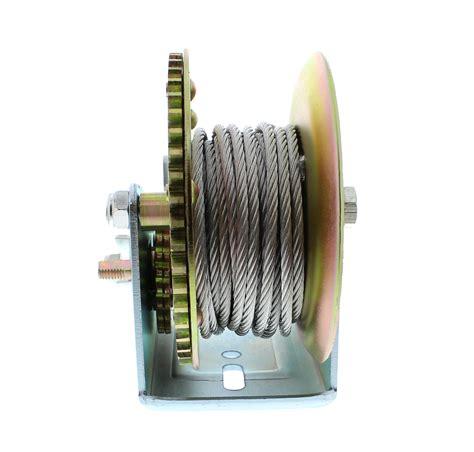 Boat Winch Gears by Abn Winch Crank Gear Winch Cable Heavy Duty For