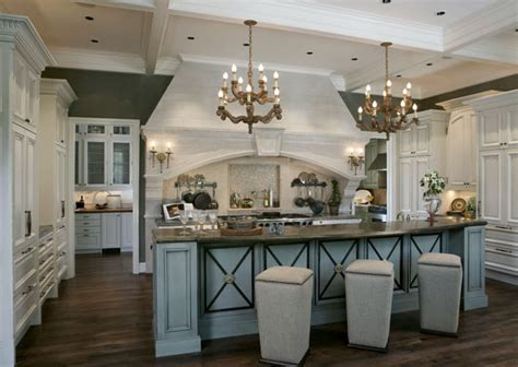 Traditional Kitchens : Timeless Traditional Kitchen Designs