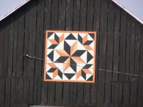 Simple Barn Quilt Pattern
