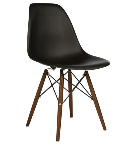 dsw chair wood feature inspired by charles eames