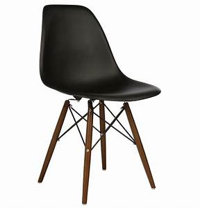DSW Chair (Wood feature) inspired by Charles Eames