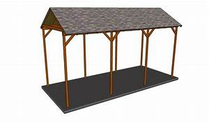 RV Carports And Shelters What To Consider When Choosing One