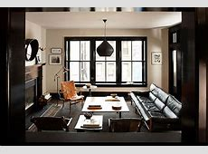 ModernDay Man Caves 25 Contemporary Gentleman's Rooms