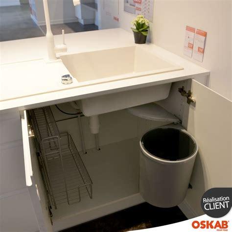 poubelle cuisine porte placard idee porte de placard 4 les 25 meilleures id233es de la