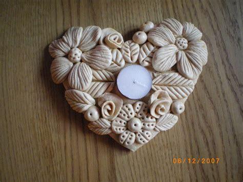 deco pate a sel bougeoire sculpt 233 en p 226 te 224 sel accessoires de maison par creations virginie stringer