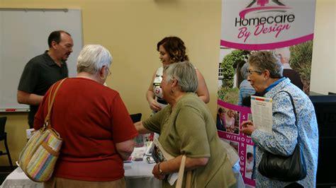 homecare by design pura purposeful living in retirement seminar home care