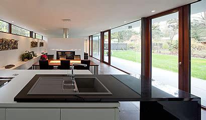 Moderne Häuser Mit Viel Glas by Haus Mit Viel Glas Bauen Schau Unter Die Haube