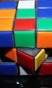 Rubix Cube 2 Free Stock Photo - Public Domain Pictures