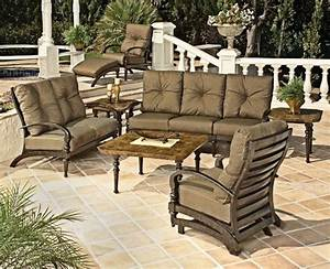 Patio Furniture: Clearance Patio Furniture - How to get
