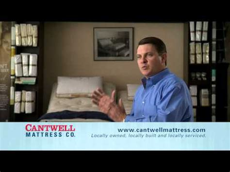 Cantwell Mattress by Cantwell Mattress
