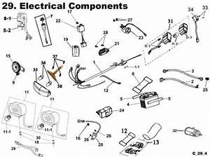 Eton Viper 50 Wiring Diagram