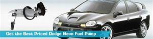 Dodge Neon Fuel Pump - Gas Pumps