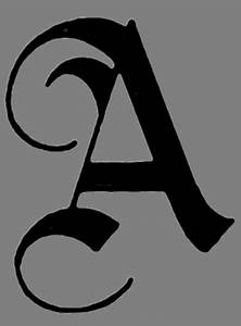 "Alphabet of Manly Virtues: ""A"" is for ""Average"" 