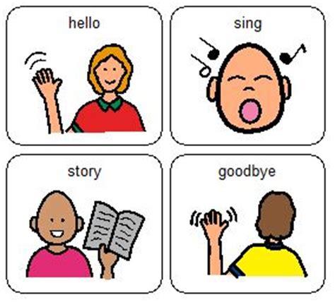 free picture communication symbol sources