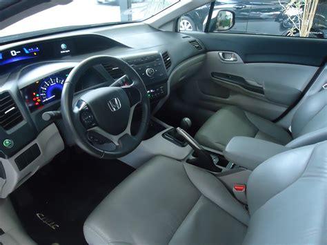 Honda Civic 1.8 Lxs Sedan 16v Flex 4p Manual 2014/2015
