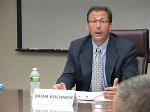 City Manager Finalist Interview: Brian Kischnick | Troy ...