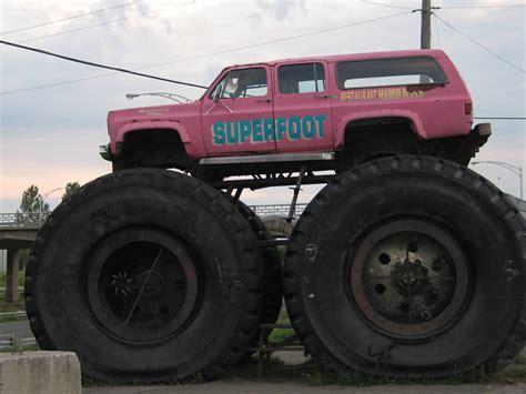 bigfoot monster truck history file le madrid bigfoot jpg wikimedia commons