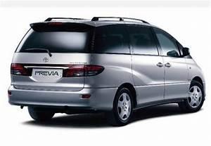 Dealarrow  Toyota Previa