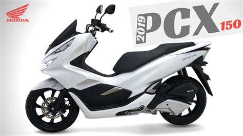 Pcx 2018 Fiyat by Best Motorcyle 2019 New Honda Pcx 150 Top Feature Honda