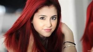 Ariana Grande Rote Haare : ariana grande backgrounds 4k download ~ Frokenaadalensverden.com Haus und Dekorationen