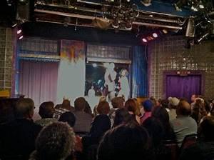 Magic & Levity - Picture of Esther's Follies, Austin ...