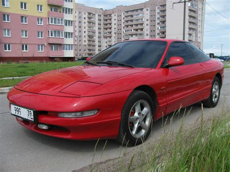 97 Ford Probe by 97 Ford Probe Gt Problems