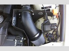 AFE Magnum FORCE Stage 2 Cold Air intake for E36