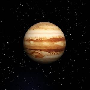 NASA Spacecraft About To Reach Jupiter | News Talk 980 ...