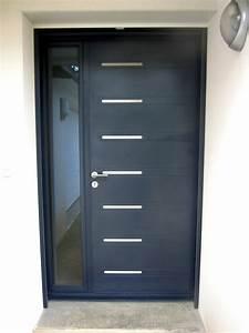 superbe porte d entree d occasion 2 porte dentr233e With porte d entrée alu avec plan de travail meuble salle de bain