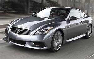 First Test  2010 Infiniti G37s Coupe 20th Anniversary