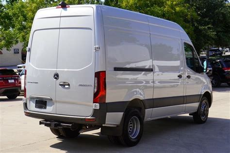 3500 xd high roof i4 170 extended rwd. 2020 Mercedes-Benz Sprinter 3500XD High Roof 144 Loaded Cargo Van, $62,654 | eBay