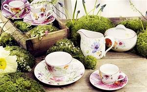 Geschirr Von Villeroy Und Boch : die neue vasen serie von villeroy boch lifestyle und design ~ Eleganceandgraceweddings.com Haus und Dekorationen