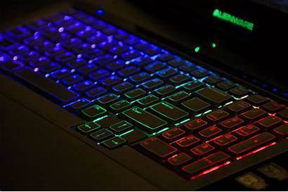 Gaming Laptop Alienware Computer Gamer Laptops Wallpapers