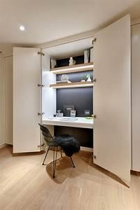 Small, Home, Office, Interior, Design, Ideas