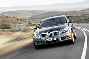 Opel La Teste : opel insignia o noua era un nou nume test drive auto bild ~ Gottalentnigeria.com Avis de Voitures