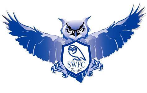 SWFC Owl | Owl logo, Mascot, Sheffield united