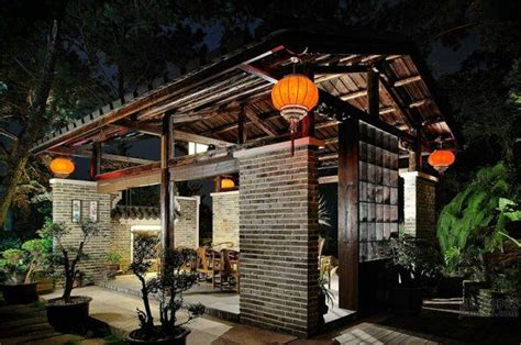 traditional chinese house style   modern design traditional chinese house traditional