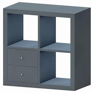 Ikea Kallax Einsätze : bim objekt kallax shelf with drawer glossy turquoise ikea ~ Eleganceandgraceweddings.com Haus und Dekorationen