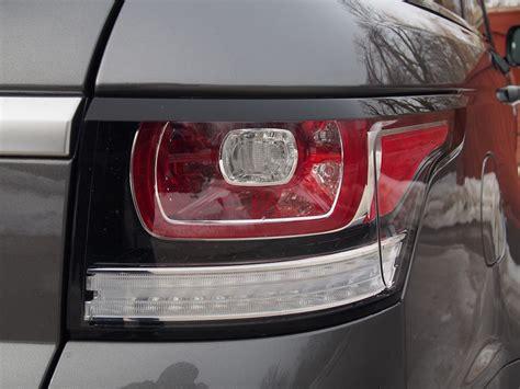2018 Range Rover Sport V6 Hse Cars Photos Test Drives