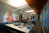 great cool office interior ideas The ACBC Office Interior Design by Pascal Arquitectos ...