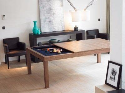 dining table pool dining table combination sale