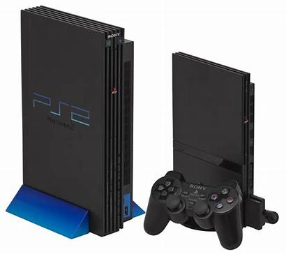 Ps2 Playstation Wikipedia Wikimedia Wiki Versions Commons