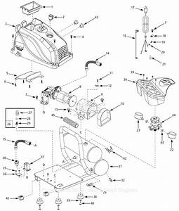 Campbell Hausfeld Fp260200 Parts Diagram For Air
