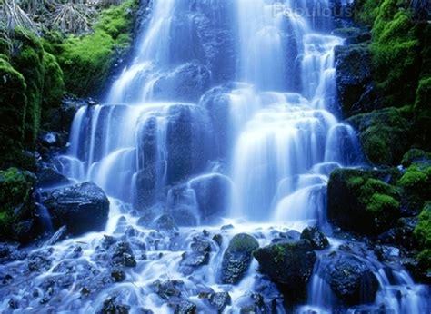Top Most Beautiful Waterfalls Around The World