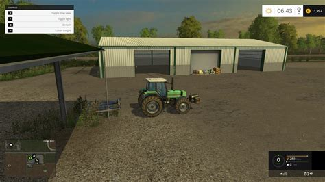 valley east usa map ls 15 mod