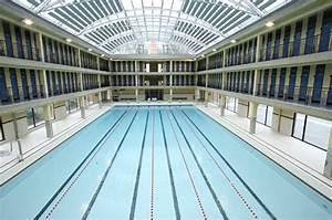 piscine edouard pailleron a paris 19e arrondissement With piscine pailleron horaires d ouverture 6 avis piscine pailleron nageurs