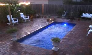 Small Fiberglass Inground Pool Kits – Decor References