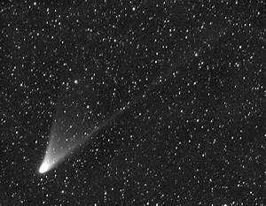 Everything You Need To Know About Comet Panstarrs