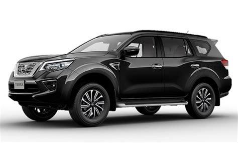 Review Nissan Terra by Harga Nissan Terra Terbaru 2019 Review Spesifikasi